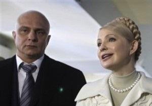 Обиход: ГПУ тайно закрыла дело против Лазаренко о получении им взяток от супругов Тимошенко
