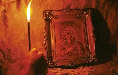 Христиане восточного обряда празднуют Успение Пресвятой Богородицы