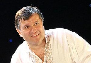 Налоговики заявили, что не имеют никакого отношения к обыскам в квартирах Авакова