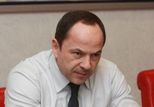 Правительство может ограничить размер пенсии для тех, кто ее уже получает - Тигипко
