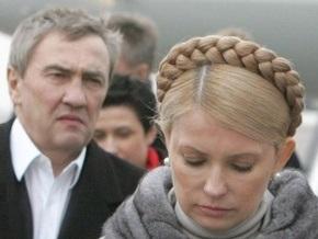 Балога: Тимошенко и Черновецкий заключили пакт о ненападении