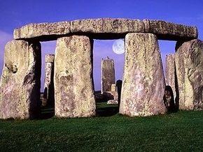 Британские археологи нашли следы еще одного Стоунхенджа
