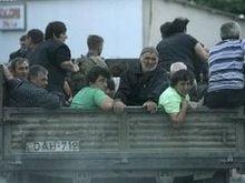 CNN: США проверяют планы эвакуации своих граждан из Грузии