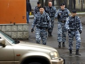 Спецслужбы России предотвратили в 2008 году 50 крупных терактов