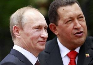 Венесуэла купит у России вооружений на $5 миллиардов