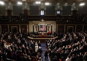 Новости США - Иран: Конгресс США утвердил новые санкции против Ирана