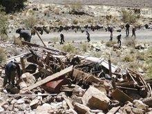 ДТП в Боливии: 46 погибших