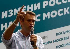 Навальный в роли Фауста, или Дилемма оппозиции