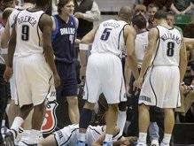 NBA: Новицки наказали за травму Кириленко