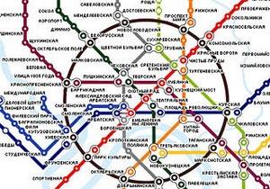 Гроза в Москве: упавшие деревья парализовали движение метро