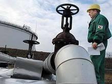 Азербайджан прекратил транзит нефти через грузинские порты