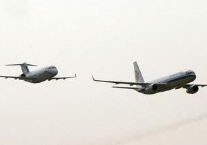 В России впервые поднялся в воздух самолет Ту-204СМ