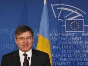 Украина считает оптимальной договоренность о мониторинге ГТС