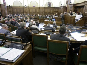Депутаты сейма Латвии предлагают сажать в тюрьму за отрицание советской оккупации