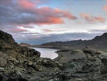 В Исландии обнаружили гигантский подводный вулкан