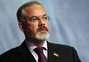 Ъ: Украинского министра обвинили в измене государственному экзамену