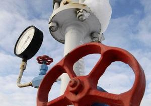 Украина как игрок газового рынка - СМИ