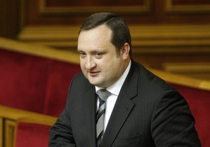 Арбузов: НБУ не видит предпосылок для девальвации или ревальвации гривны