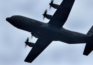 В Швеции пропал норвежский военно-транспортный самолет