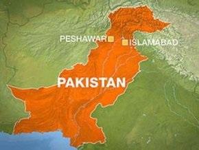 Мощный взрыв прогремел у здания спецслужб в Пешаваре: есть жертвы