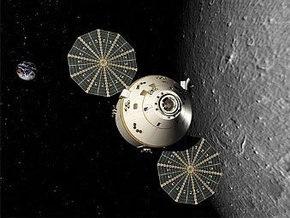 NASA представит модель космического корабля будущего