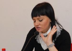 БЮТ обвиняет Кильчицкую в подготовке фальсификаций в столичных больницах