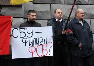 Блогозрение: История ареста Леонида Развозжаева: дело ясное, что дело темное