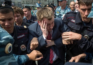 Организатор прайда в Москве: Глава Сбербанка и замглавы администрации Кремля - геи