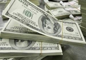 Межбанк закрыл неделю незначительным ростом котировок по доллару