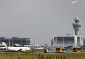 Недоразумение с испанским лайнером: СМИ напомнили об аналогичном случае в той же авикомпании