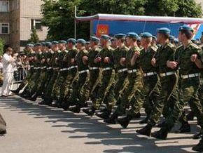 Солдаты-срочники совершили массовый побег из части в Ленобласти