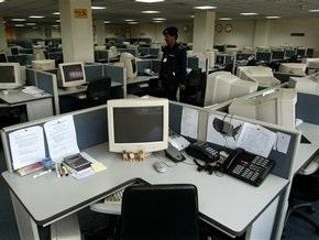 Количество вакансий в Украине сократилось на треть