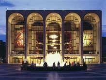 В Метрополитен-опера завелись грызуны