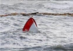В Черном море пропал без вести военнослужащий