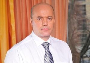 На Корреспондент.net начался чат с Сергеем Ратушняком