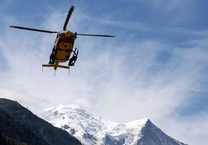 Лавина во французских Альпах унесла жизни девяти альпинистов
