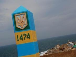 ЗН: Сброс Румынией ила в русло Дуная может привести к уменьшению территории Украины