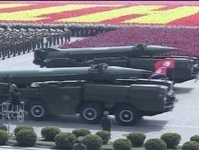 Власти КНДР заявили о намерении  сохранить ядерное оружие
