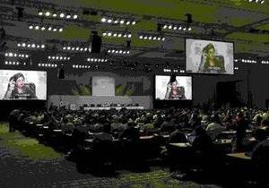 Участники переговоров ООН по климату приняли решение создать фонд в $100 млрд