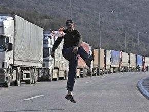 В Греции произошли столкновения между фермерами и полицией