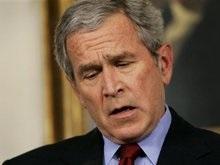 Историки США считают президентство Буша провальным