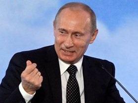 Путин о кризисе в ЕС:  потихонечку выползем