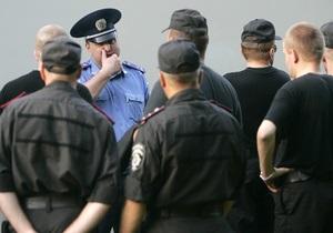 Милиция - Корреспондент: Страх порядка. Украинской милиции доверяют менее 1% соотечественников