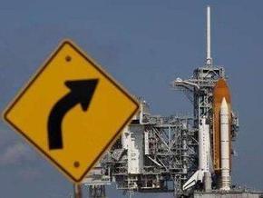 NASA назвало новую дату запуска Endeavour