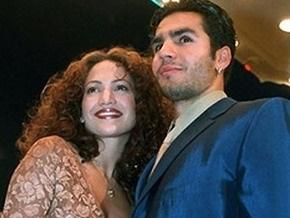 Дженнифер Лопес подала в суд на бывшего мужа