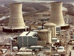 На американской АЭС произошла авария. Есть утечка радиации