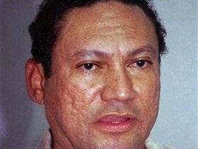 Экс-диктатор Панамы Норьега экстрадирован во Францию