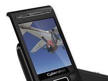 Sony Ericsson создала восьмимегапиксельный камерафон