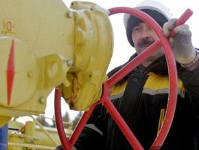 Газпром: Украина отказалась от своповых поставок газа в Молдавию и Словакию