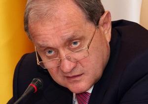 Могилев ратует за государственный статус русского языка